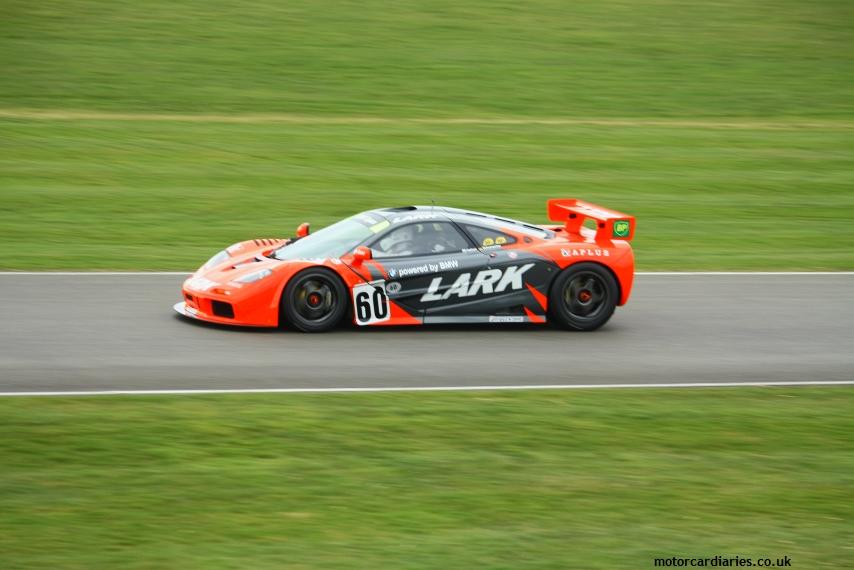 McLaren F1.148