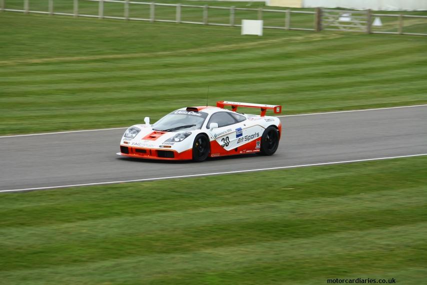 McLaren F1.149