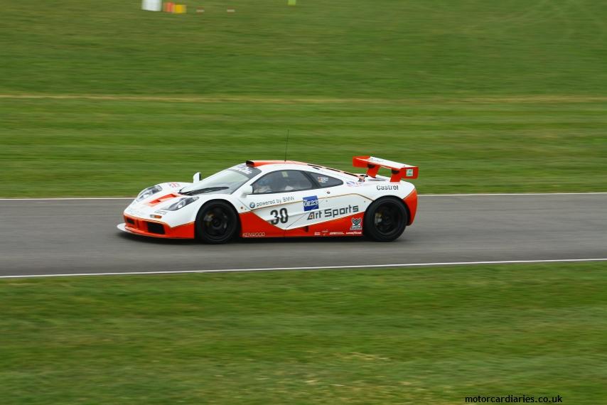 McLaren F1.150