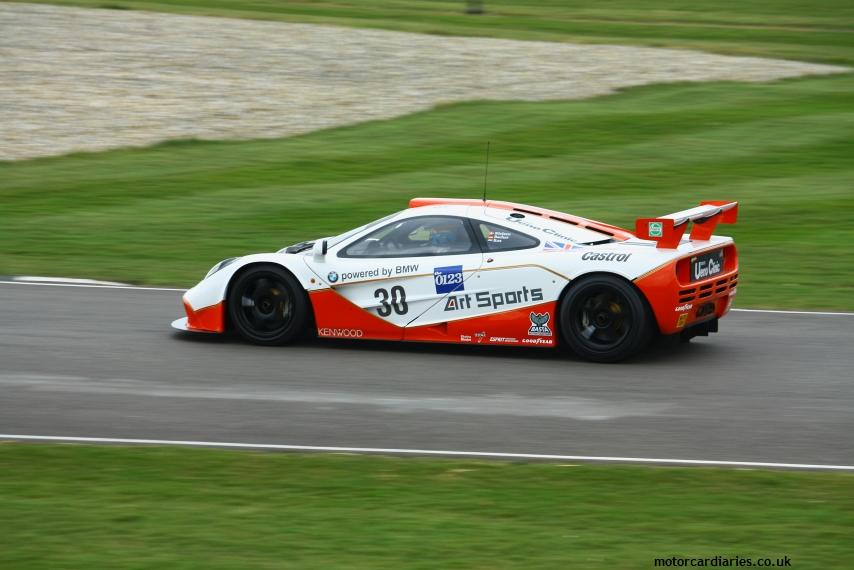McLaren F1.151