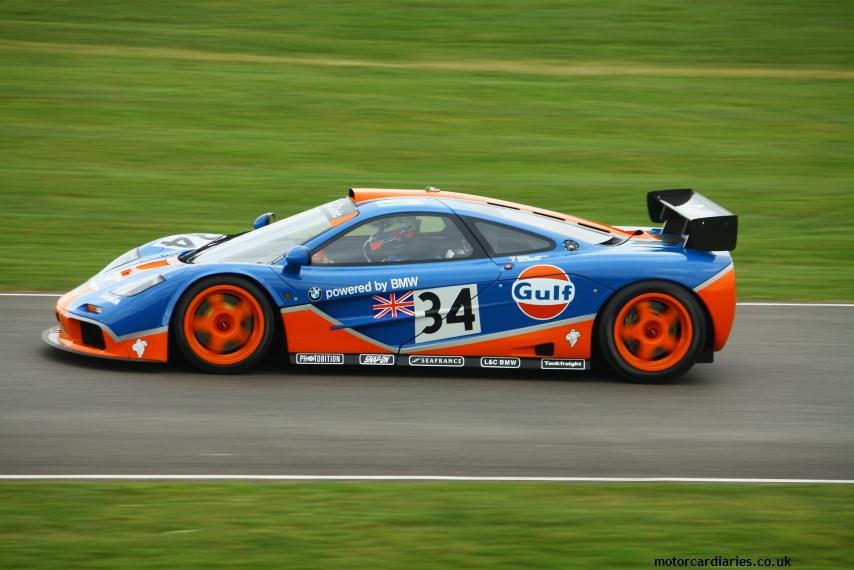 McLaren F1.152