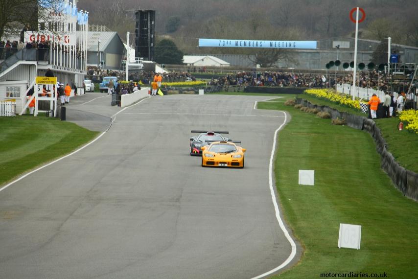 McLaren F1.153