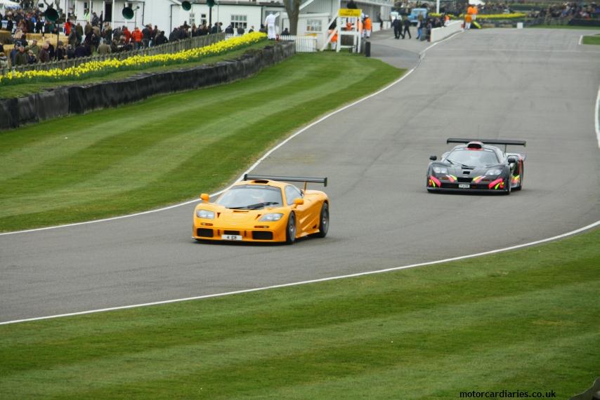 McLaren F1.154