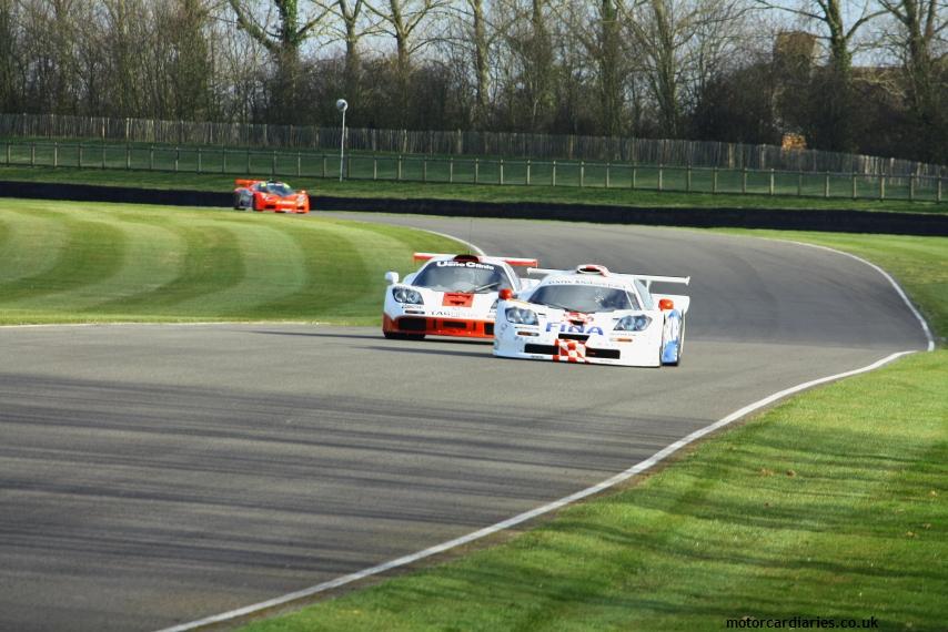 McLaren F1.161