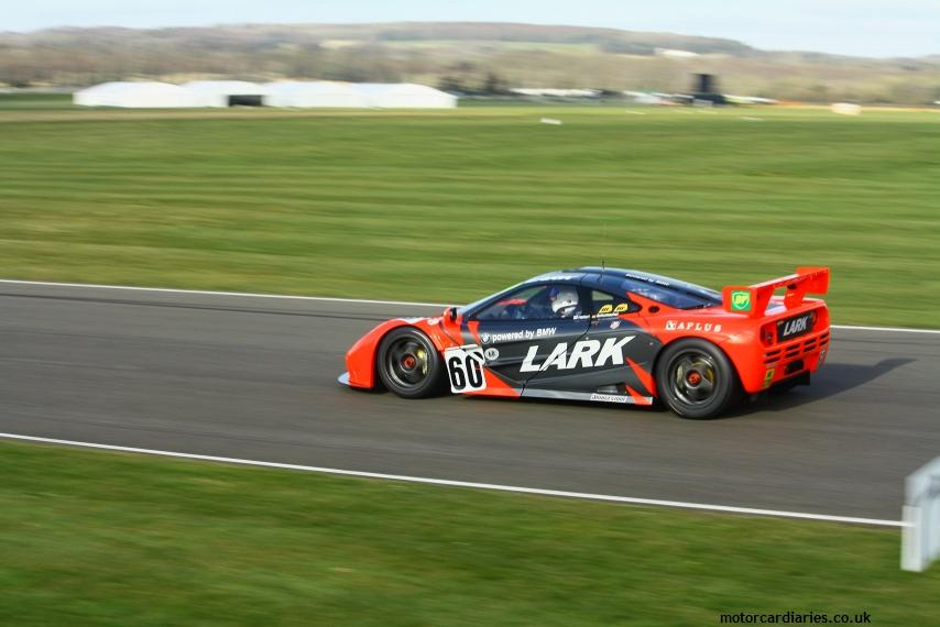 McLaren F1.164