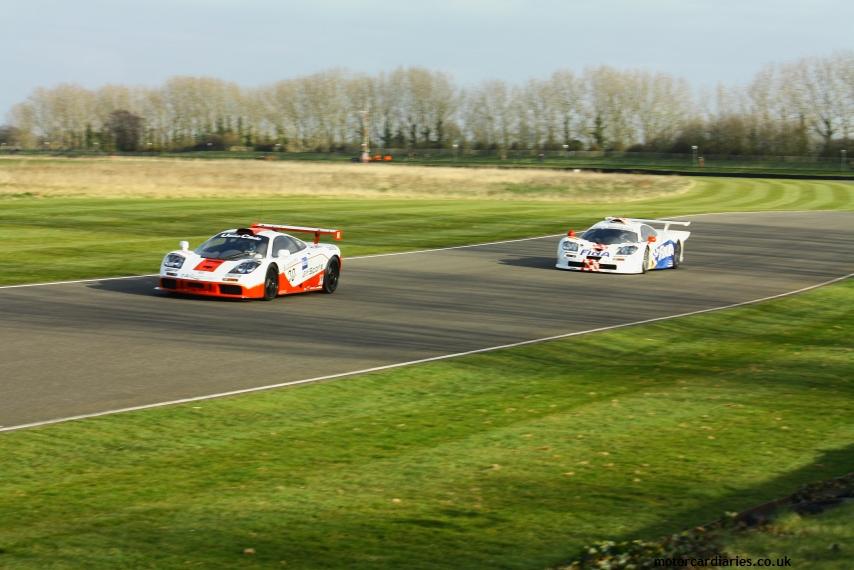 McLaren F1.172
