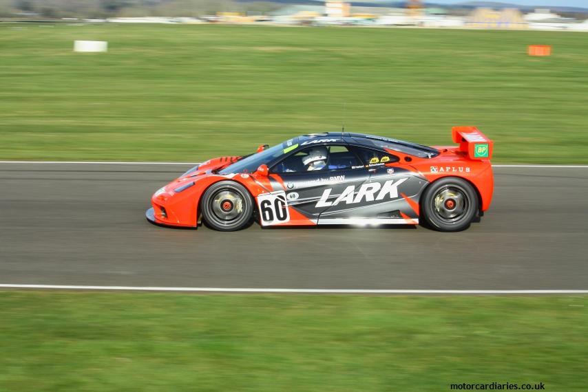 McLaren F1.173