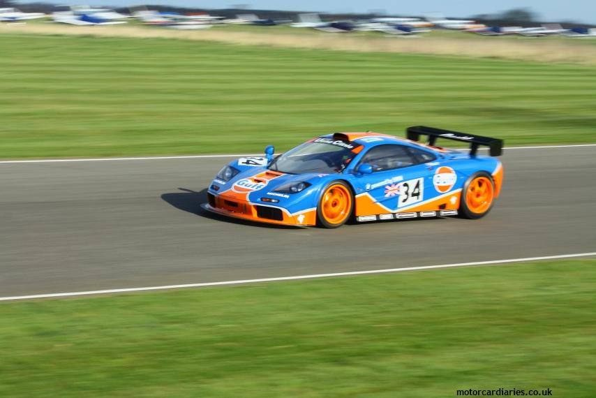 McLaren F1.175