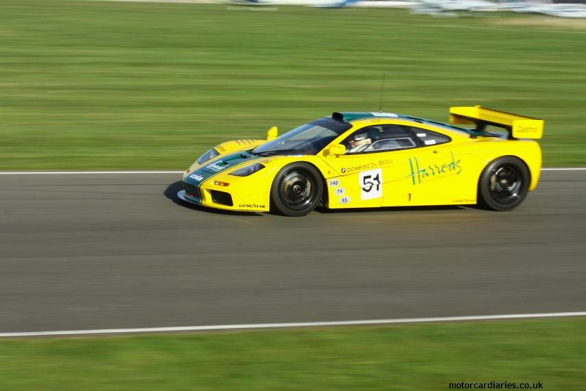 McLaren F1.176