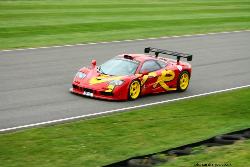 McLaren F1.178