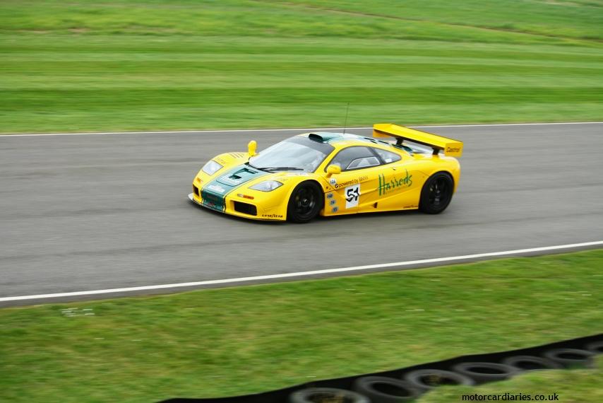 McLaren F1.179