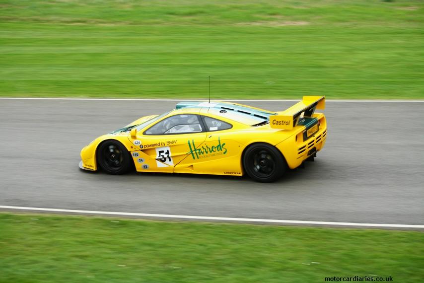 McLaren F1.181