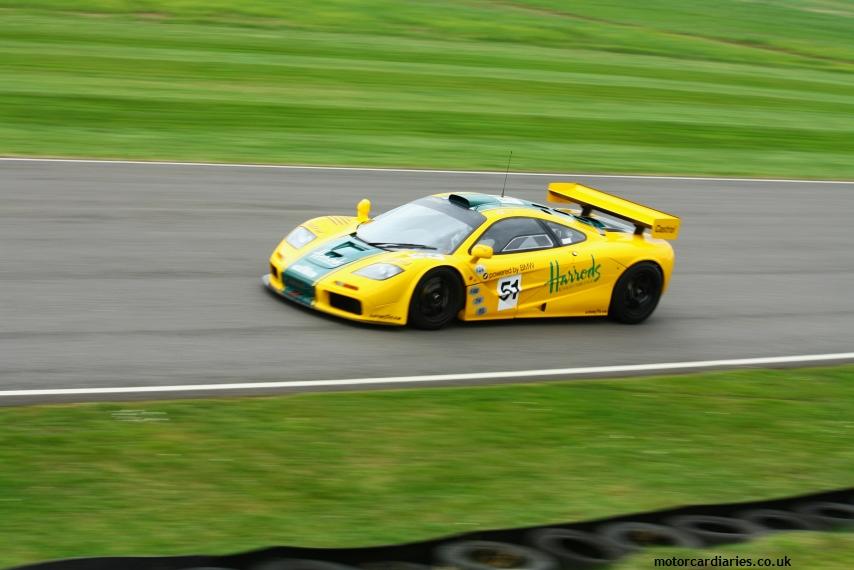 McLaren F1.184